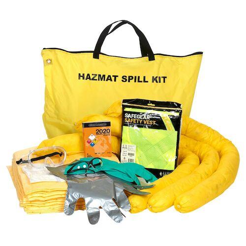 Deluxe Truck Spill Kit - Hazmat (01112)