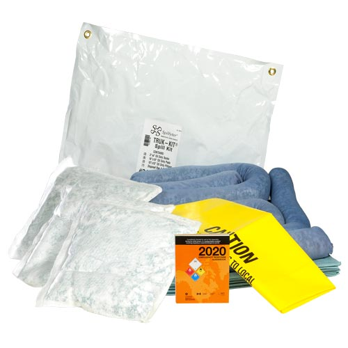 Truck Spill Kit - Oil-Only (01114)