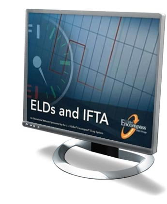 ELDs & IFTA: Making Recordkeeping & Audits Easier