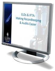 ELDs & IFTA: Recordkeeping & Audits