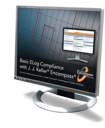 Basic ELog Compliance with J. J. Keller Encompass
