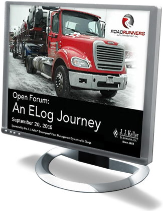 Open Forum: An ELog Journey