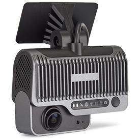 J. J. Keller Dash Cam Pro 220D
