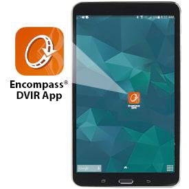 eDVIR app