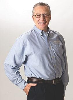 Len Dunman