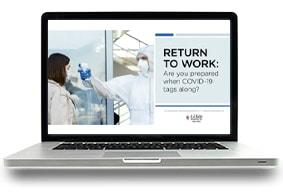 Return to Work Webcast