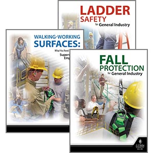 Slips, Trips and Falls General Industry Training