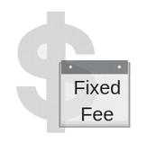 fixed fee