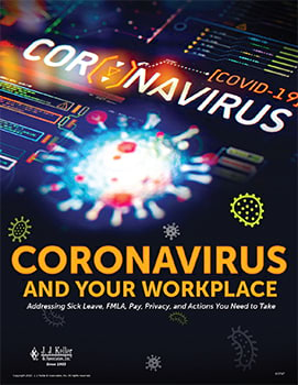 Coronavirus & Your Workplace