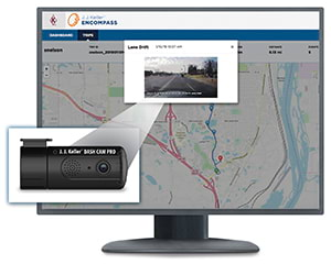 Video Events Manager and Dash Cam Pro