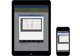 Apple iPad and iPhone