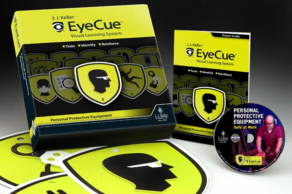 EyeCue® Visual Learning System