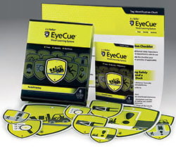 EyeCue Visual Learning System
