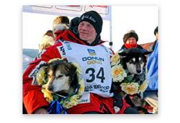 2012 Iditarod Signed Print #3