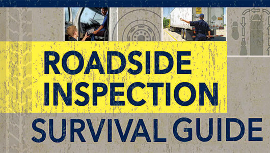 ELD Roadside Inspections Guide