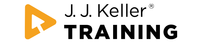 jj keller training on demand
