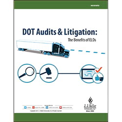 Free DOT Audits & Litigation Whitepaper