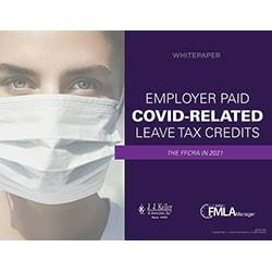 Families First Coronavirus Response Act Whitepaper