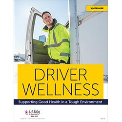 Free Driver Wellness Whitepaper