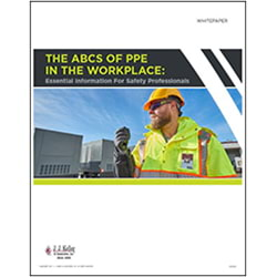 The ABCs of PPE In The Workplace