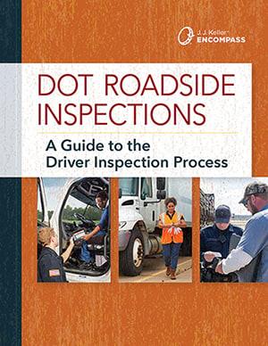 DOT Roadside Inspections eBook