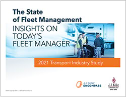 The State of Fleet Management Survey Results