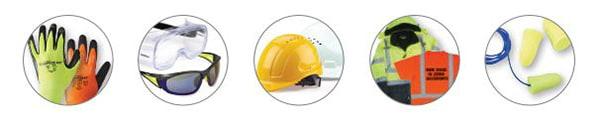 SAFEGEAR PPE