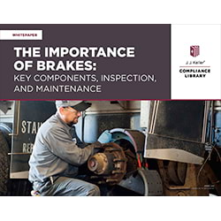 Brake Awareness Whitepaper