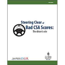 Steering Clear of Bad CSA Scores Whitepaper