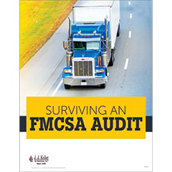 Surviving an FMCSA Audit - Free Whitepaper