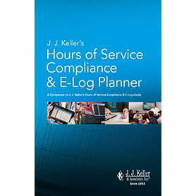 Hours of Service Compliance & ELog Planner
