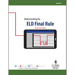 Understanding the ELD Final Rule: A Look at the Details- Free Whitepaper