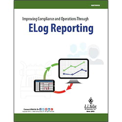 Improving Compliance and Operations Through ELog Reporting - Free Whitepaper
