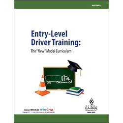 Entry-Level Driver Training: The 'New' Model Curriculum - Free Whitepaper