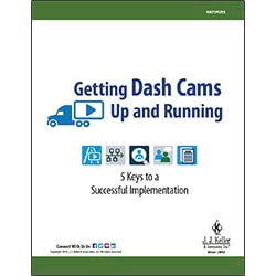 Getting Dash Cams Up and Running - Free Whitepaper