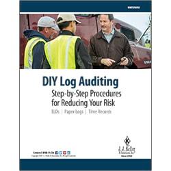 Log Auditing Procedures Whitepaper