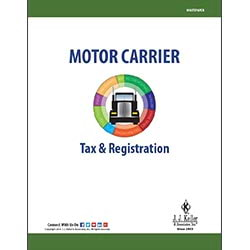 Motor Carrier Tax & Registration - Free Whitepaper