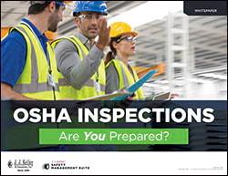 OSHA Inspections Whitepaper