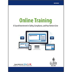 Online Training - Free Whitepaper