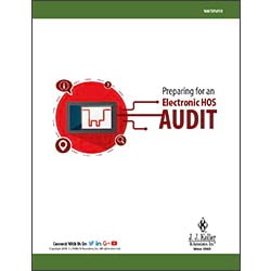 Preparing for an Electronic HOS Audit - Free Whitepaper
