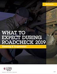 What to Expect During Roadcheck 2019 - Free Whitepaper