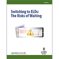 Switching to ELDs - Free Whitepaper
