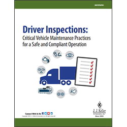 Driver Inspections - Free Whitepaper