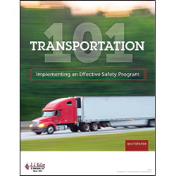 Transportation 101 Whitepaper