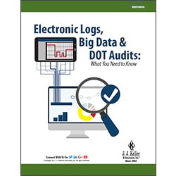 Electronic Logs, Big Data & DOT Audits: What You Need To Know - Free Whitepaper