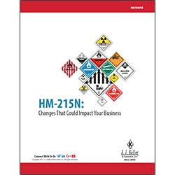 HM-215N: Changes That Could Impact Your Business - Free Whitepaper