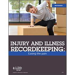Injury and Illness Recordkeeping Whitepaper