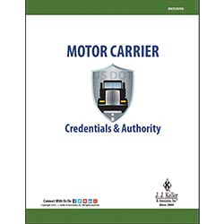 Motor Carrier Credentials & Authority - Free Whitepaper