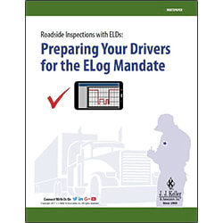 Roadside Inspections with ELDs - Free Whitepaper